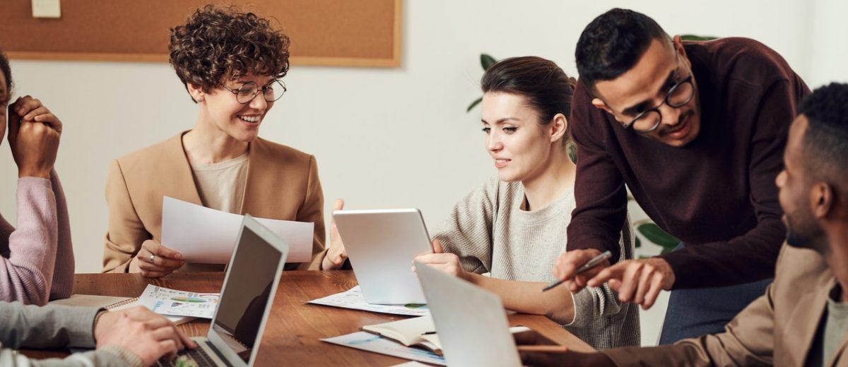 4 pasos para comunicar y conectar