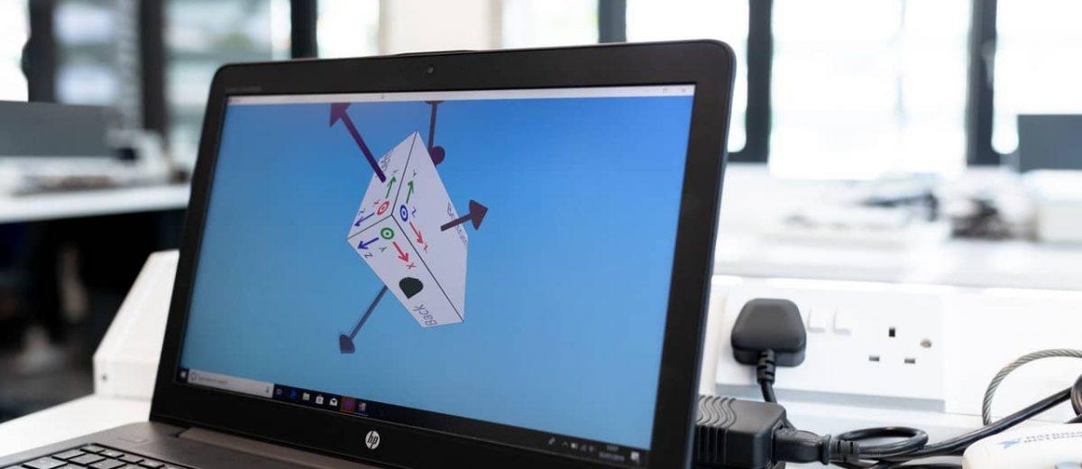 ¿En qué consiste el pensamiento y la impresión 3D?