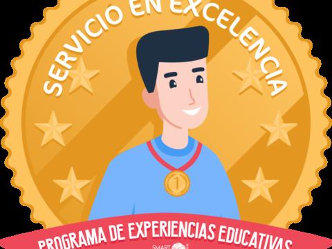Programa de Servicio en Excelencia
