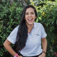 Maria Andrea Romero Hormechea